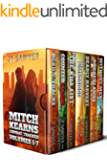 Mitch Kearns Combat-Tracker Boxed Set of Thrillers, Volumes 1-7 (Mitch Kearns Combat-Tracker Thriller Omnibus)