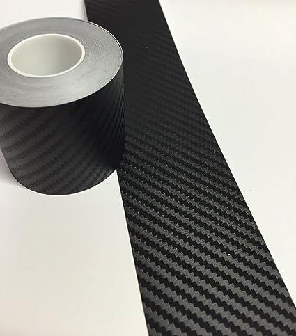 Endura Carbon Fiber Tape, Textured Pattern, Automotive Grade (1.5 inch x 10  ft): Amazon.in: Car & Motorbike