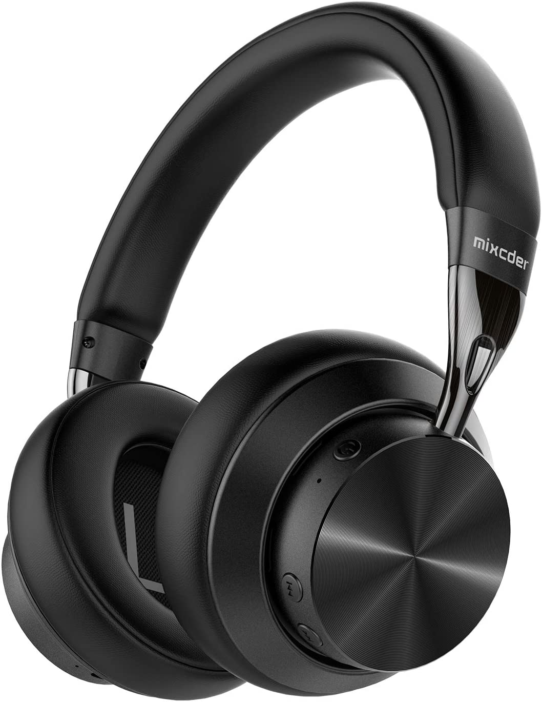 Mixcder E10 Auriculares Diadema Bluetooth 5.0 con Cancelacón ...