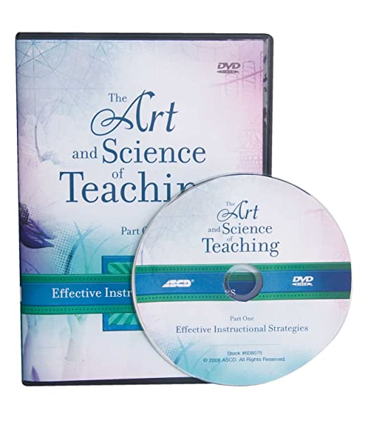 Amazon The Art And Science Of Teaching Program 1 Effective