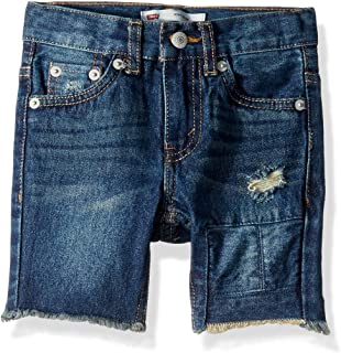 38065e86 Amazon.com: Levi's Boys' 511 Slim Fit Performance Shorts: Clothing