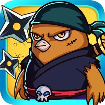 Amazon.com: Chicken Ninja: Appstore for Android