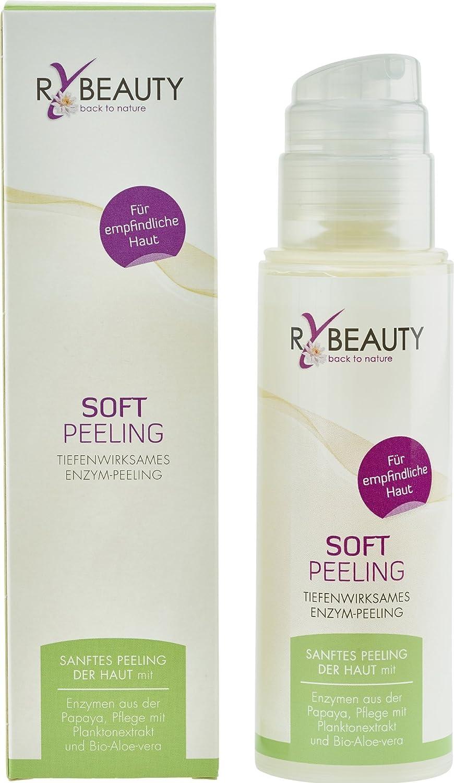 RyBeauty Soft Peeling, Enzympeeling, Naturkosmetik, 150ml Provital GmbH 4521