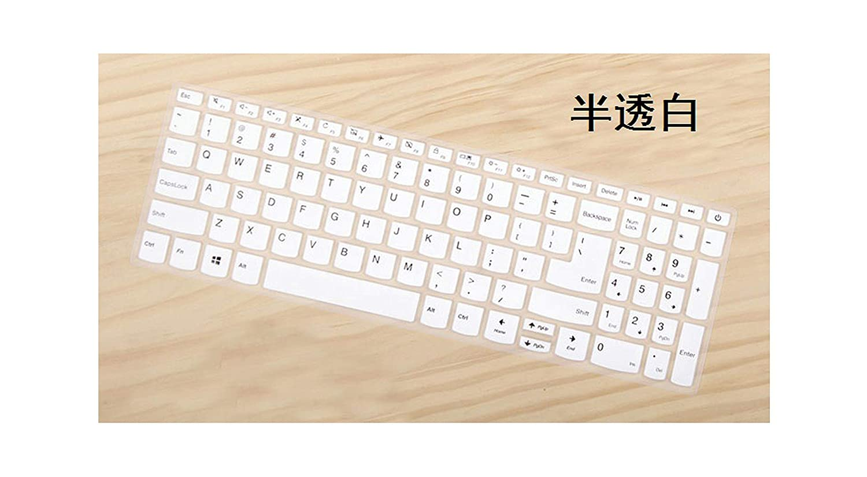 38,1 cm Laptop-Tastaturschutz f/ür Lenovo Ideapad 320 330 520 320s 720s 15ikbr//ARR//AST 5000 7000 15.6 one Size GradualBlue 15 Zoll