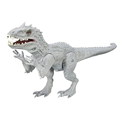 Jurassic World Chomping Indominus Rex Figure(Discontinued by manufacturer): Toys & Games