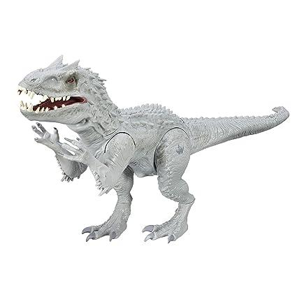 Jurassic world dinosaurs toys
