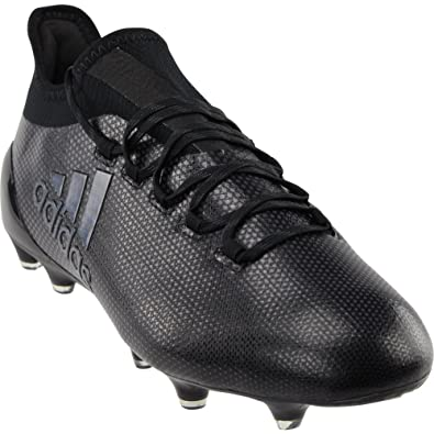 separation shoes e8265 0b6d3 adidas X 17.1 Firm Ground Cleats CBLACK (9)