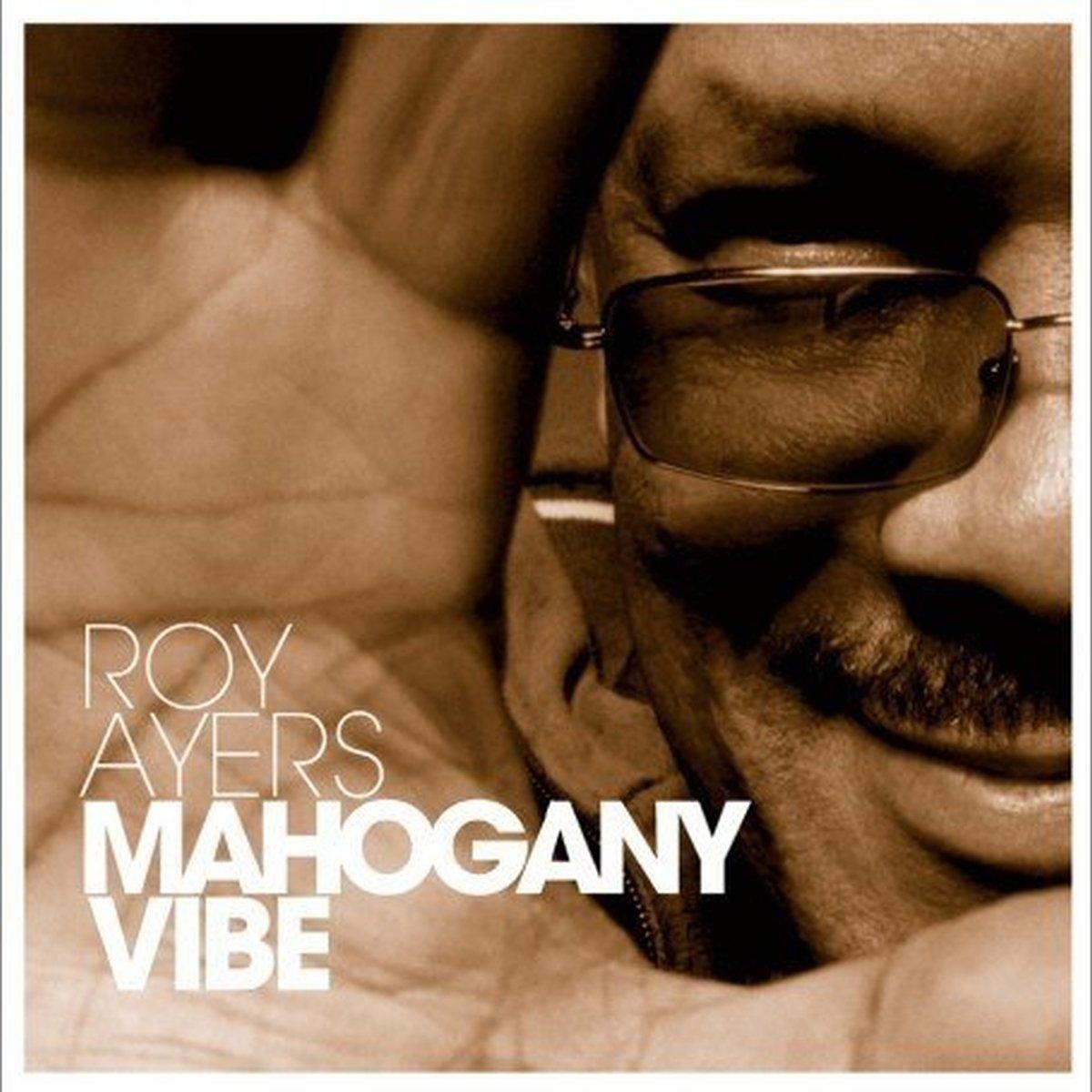Mahogany Vibe [12 inch Analog]                                                                                                                                                                                                                                                    <span class=