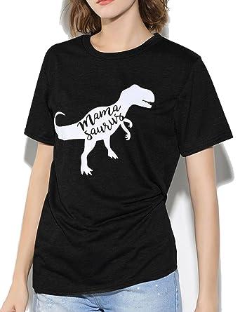 9dc22ef253c Ranessa Women Funny Saying Cute T Shirts Junior Girl Printed Cool Summer  Tee Tops Black S