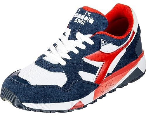 b0d461a4e16 Diadora N9002  Amazon.es  Zapatos y complementos