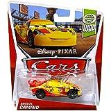 Disney Cars 2 - Race Team - Miguel Camino