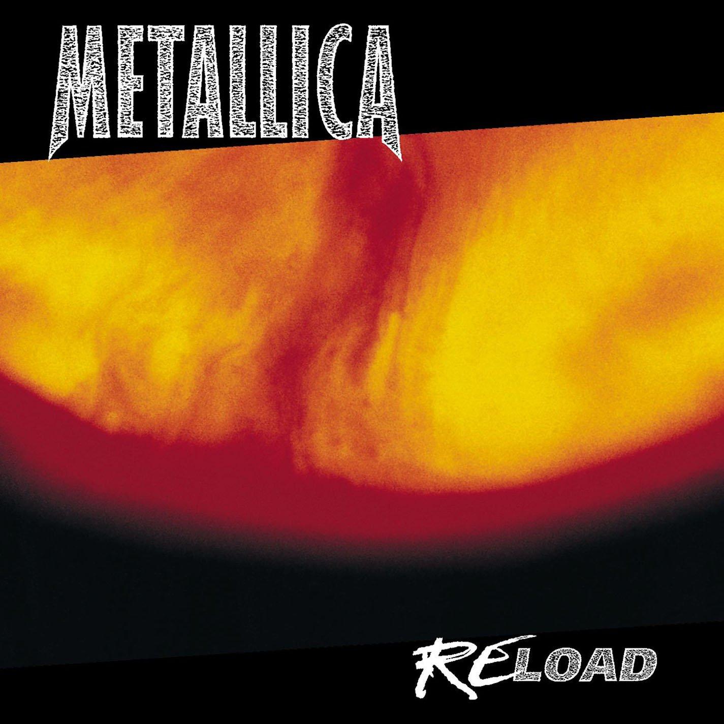 Reload (2LP)