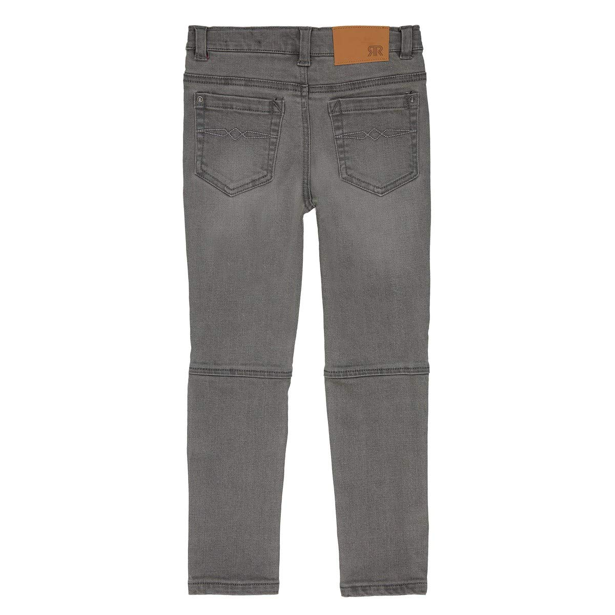 La Redoute Collections Big Boys Super Tough Slim Fit Jeans 3-12 Years