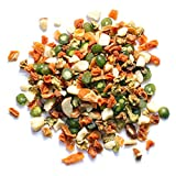 Real Rewards Garden Mix Medium Bird Treats By