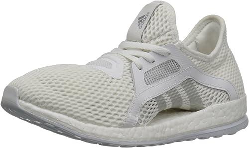 adidas Pure Boost X TR W, Zapatillas de Running para Mujer: ADIDAS ...