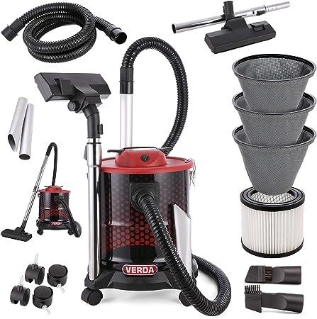 Aspirador de cenizas para chimenea o ceniza, modelo a elegir Aspirador de cenizas Sn184.: Amazon.es: Hogar