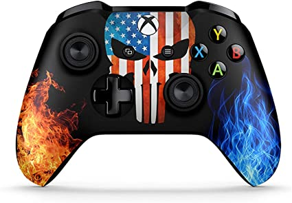 Amazon Com Dreamcontroller Wireless Custom Xbox One Controller