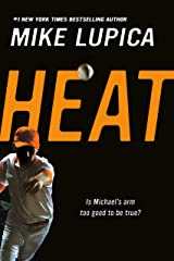 Heat Kindle Edition