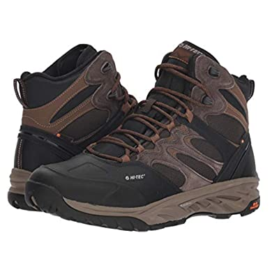 HI-TEC Men's Wild-FIRE Thermo 200 I WP Boots | Hiking Boots