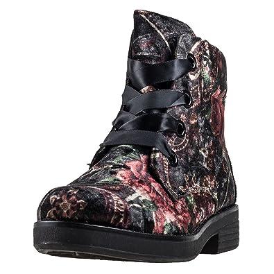 5e70ef390a91 MARCO TOZZI 2-25277-39 Damen Stiefelette  Amazon.de  Schuhe ...