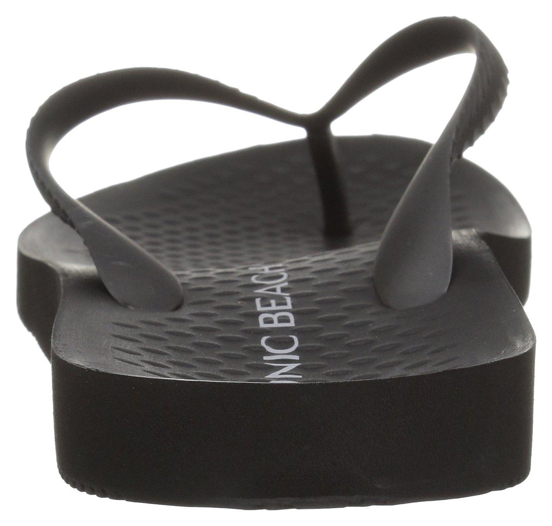 386b966ab276 Vionic Men s Beach Manly Flip-Flop Navy  Amazon.co.uk  Shoes   Bags