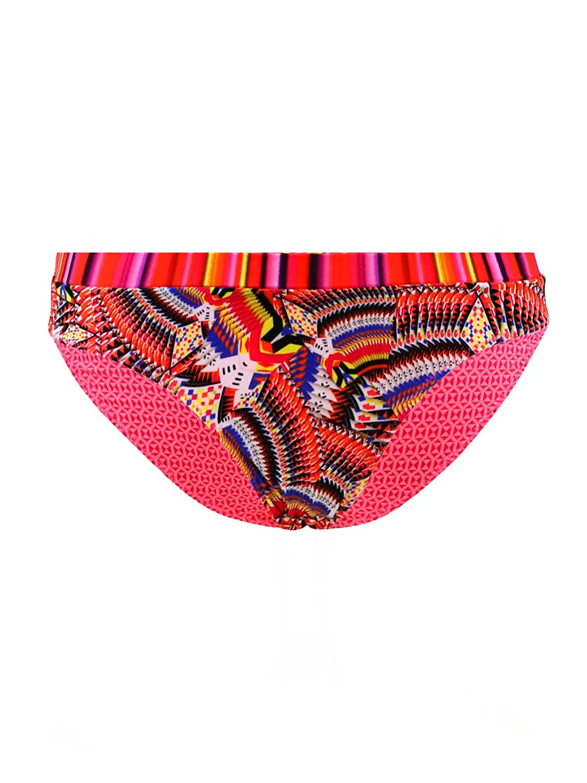 Bikini-Hose Slip Phax Full Samburu Bunt