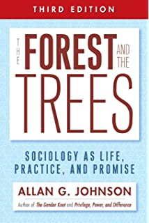Amazon mapping the social landscape readings in sociology the forest and the trees sociology as life practice and promise 3rd ed fandeluxe Images