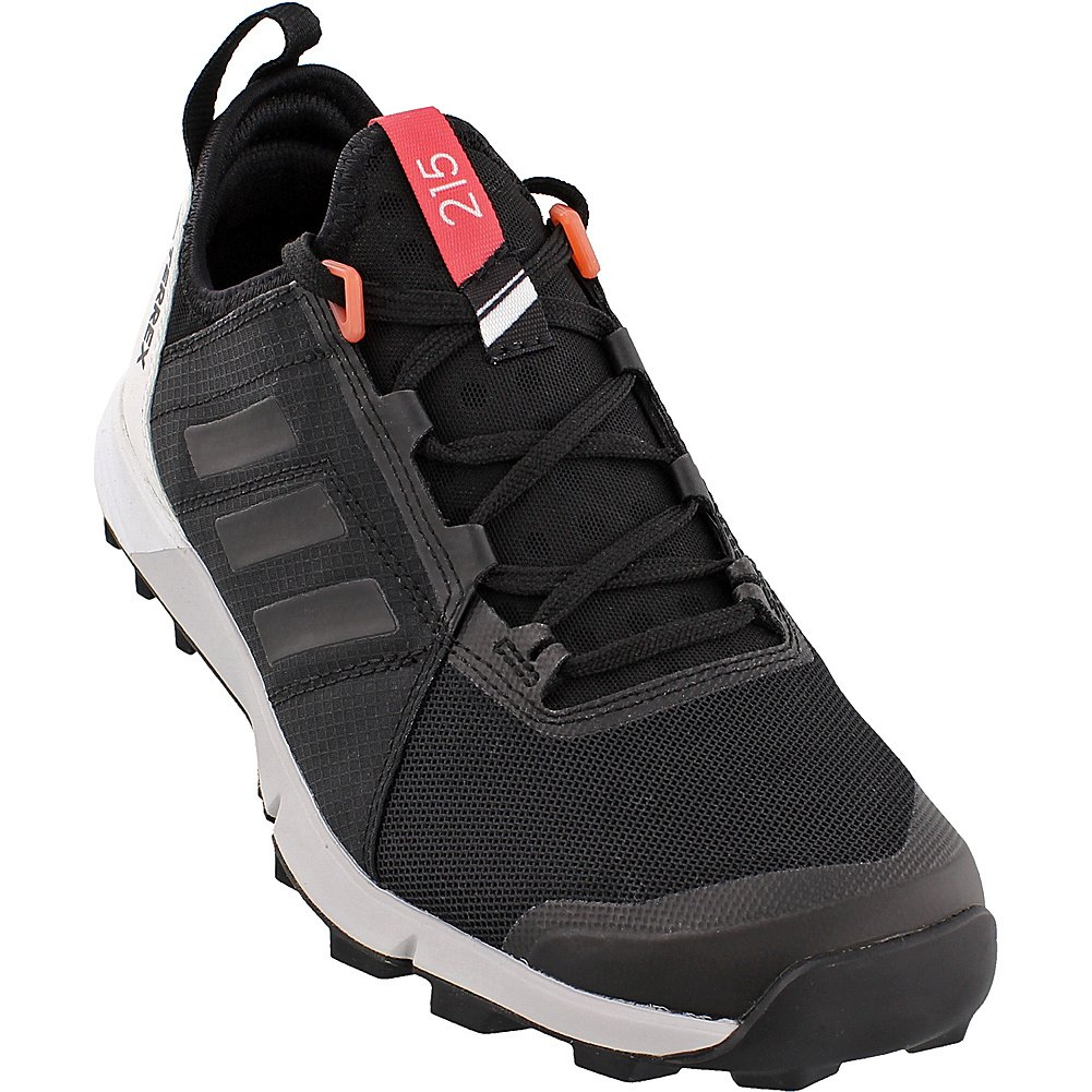 adidas Outdoor Terrex Agravic Speed – Women s Black Black White 9