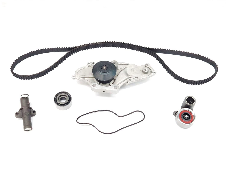 Us Motor Works Ustk329 Timing Kit With Water Pump Acura Saturn Vue Belt Change Honda V6 30l 32l 35l And 37l Automotive