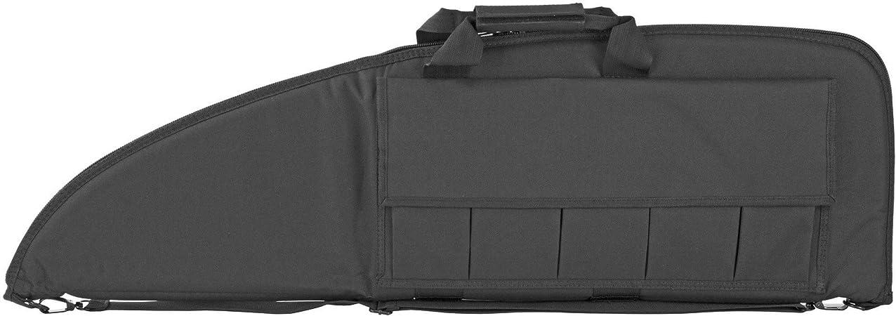 VISM by NcStar NcStar Gun Case (32-Inch Length X 10-Inch Hieght, Black) (CV2910-32)