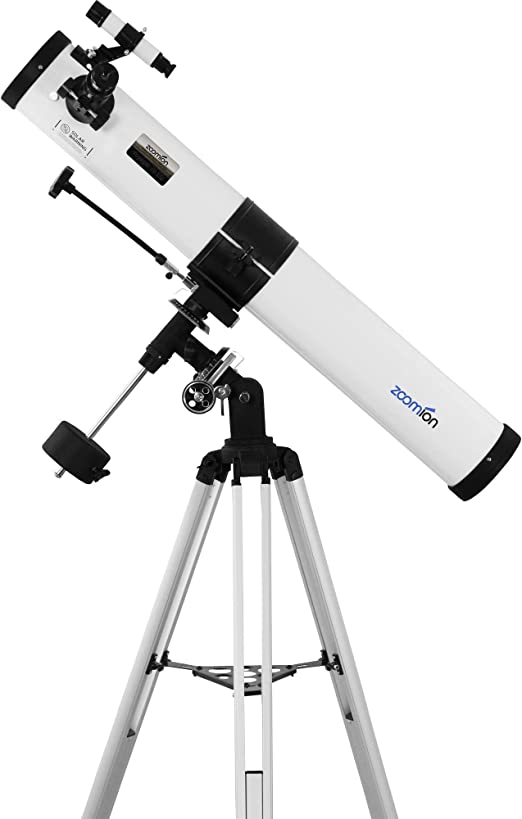 Buy Orion 09007 SpaceProbe 130ST Equatorial Reflector