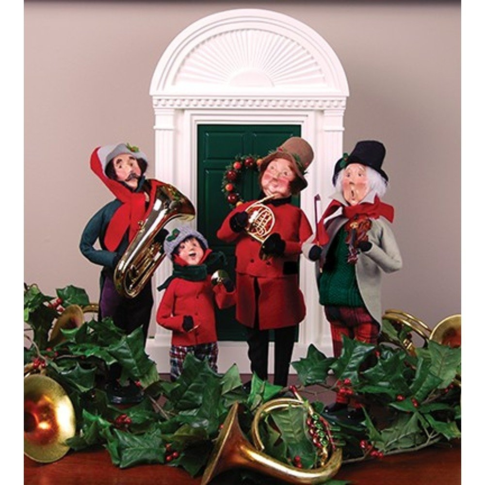 Byers Choice Carolers Wire Music Stand
