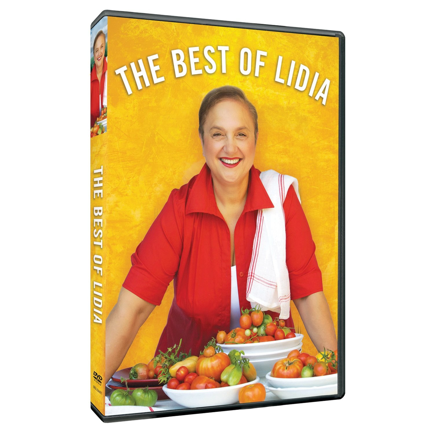 The Best of Lidia by PBS Video