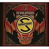 45 Revolutions: Singles 1980 - 2017 (Ltd.digi)