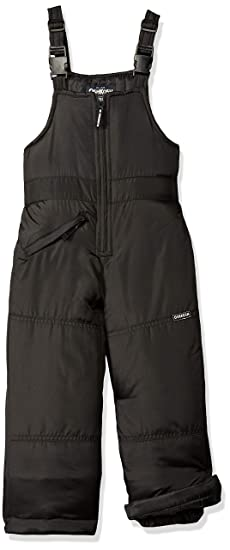 d7eab5165 Amazon.com  OshKosh B Gosh Boys  Perfect Snowbib Snowsuit Skibib ...