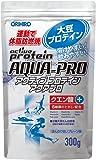 オリヒロ アクティブプロテイン アクアプロ 300g