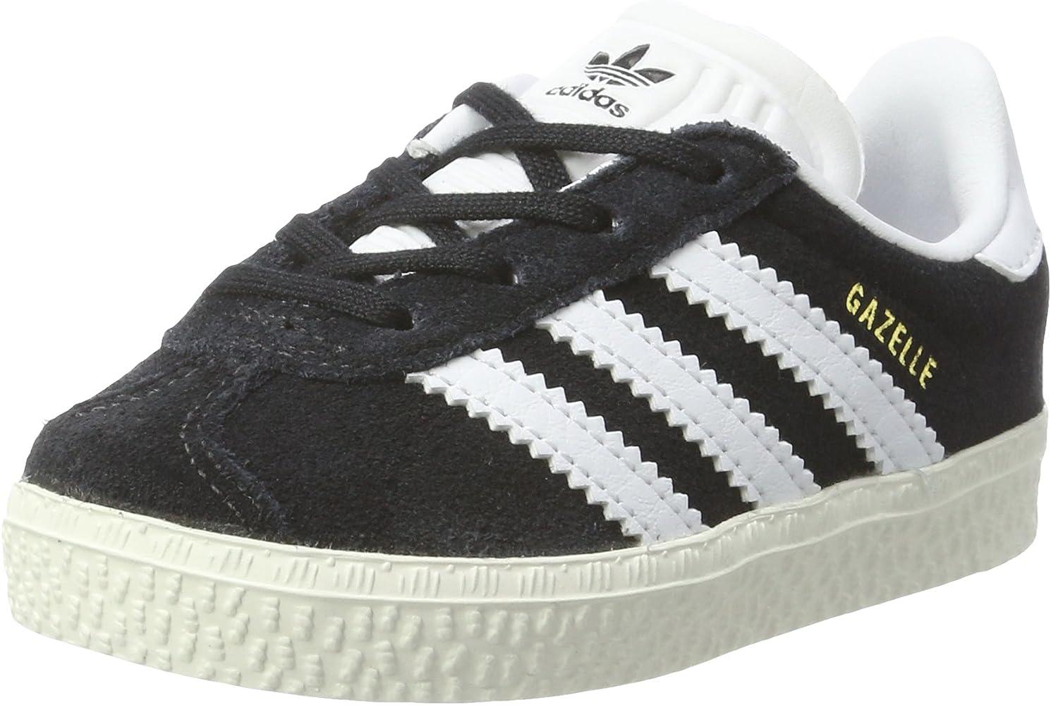 Adidas Gazelle I, Zapatillas de Estar por casa Bebé Unisex