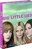 Big Little Lies - Saison 1 - DVD - HBO