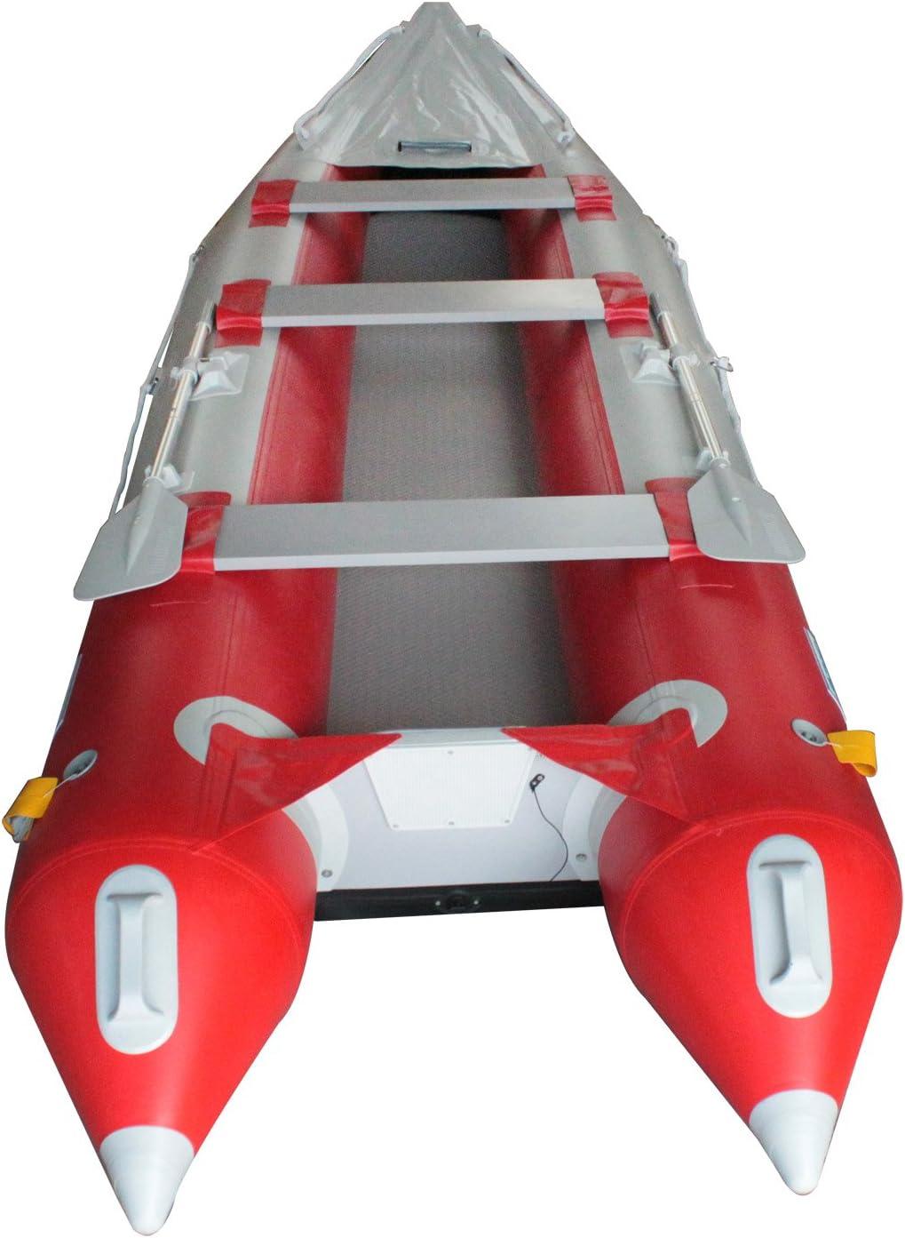 Amazon.com: Bris kayak inflable de 14.1 pulgadas ...