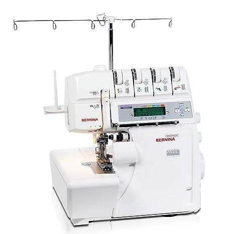 Bernina 4250229876979-1300 mdc maquina remalladora overlock