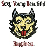 Sexy Young Beautiful(CD+DVD)
