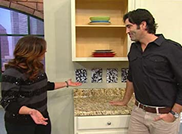 Countertop Paint? No: As Seen On The Rachael Ray Show Removable Venetian Gold GRANITE