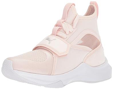 PUMA Unisex Phenom Sneaker f671ead90