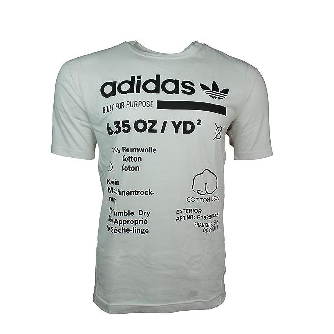 0d5bd00a adidas Originals Kaval GRP Tee: Amazon.ca: Clothing & Accessories