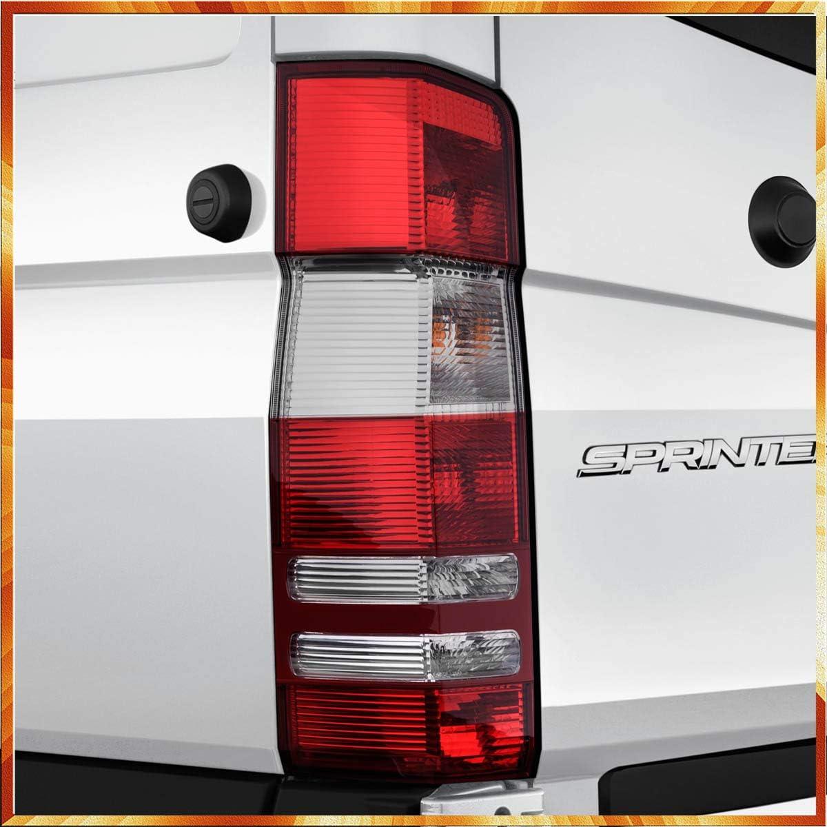 Sprinter 906 Links Heckleuchte R/ücklicht R/ückleuchte E-Pr/üf 9068200164
