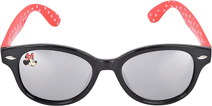 Disney Minnie kids Girls Shatter resistant Sunglasses Ages3 UV protection 100/%