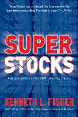 Super Stocks Kindle Edition