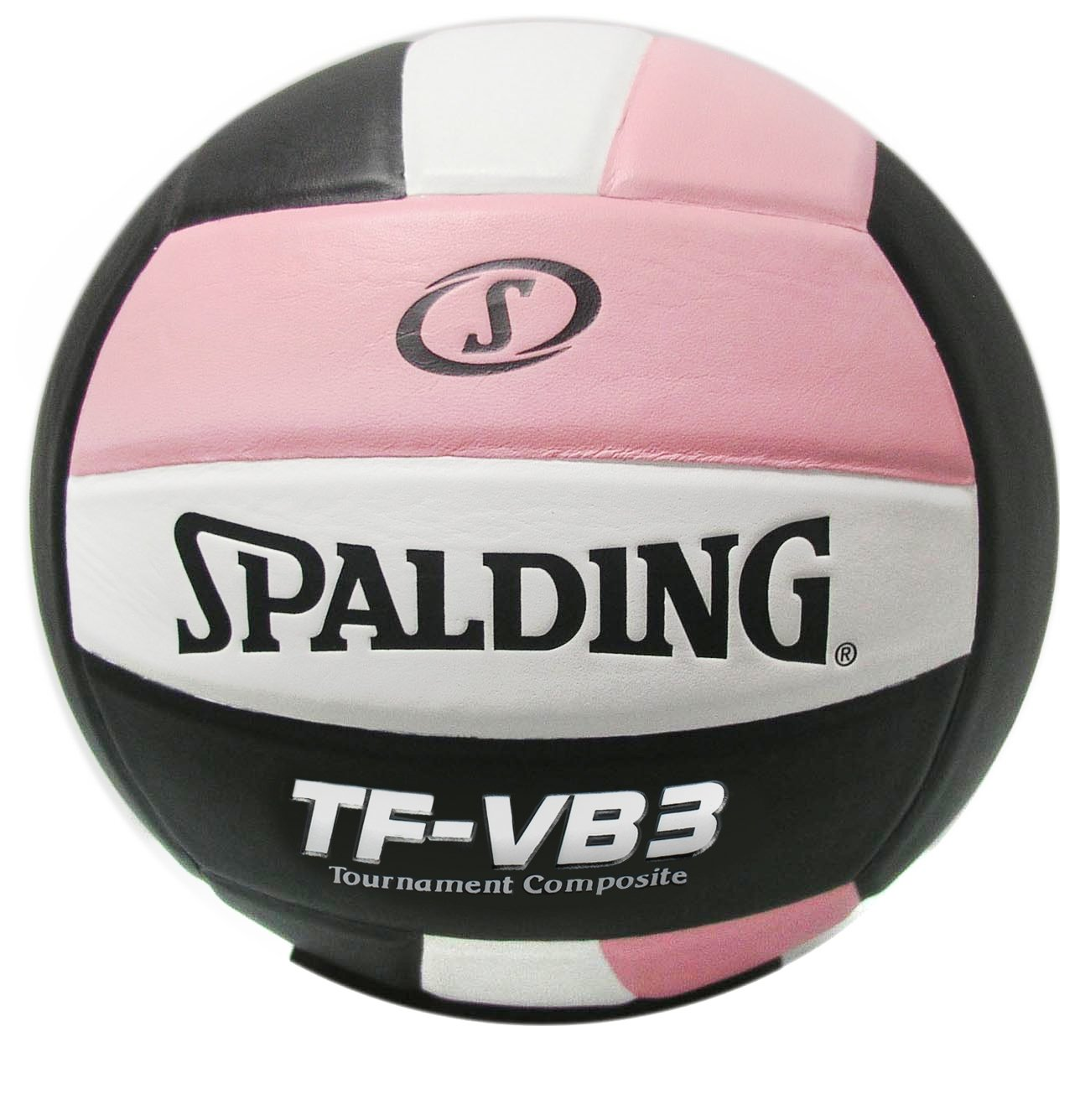 Spalding TF-VB3 ピンク/ブラック/ホワイト