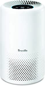 Breville The Easy Air Purifier, White, LAP150WHT