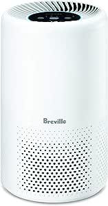 Breville The Easy Air Purifier, White, LAP150WHT